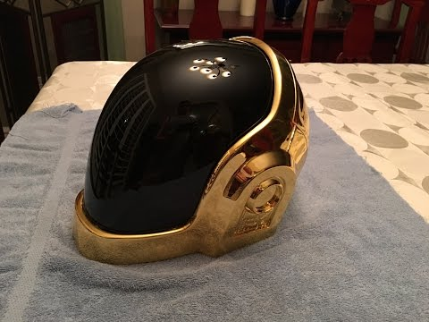 The Best Way To Buy Quality Daft Punk Helmet
