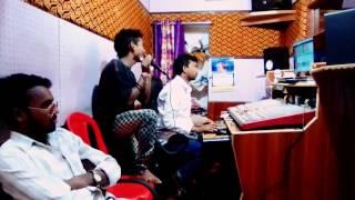 sambalpuri sushil mahanand on track time in rr studio