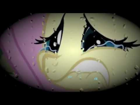 Crybaby MLP Style (Request)
