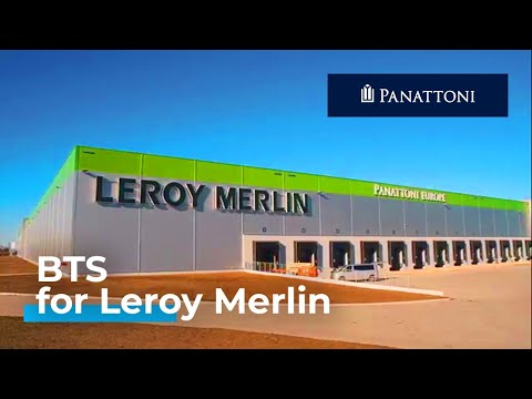 Bts Leroy Merlin