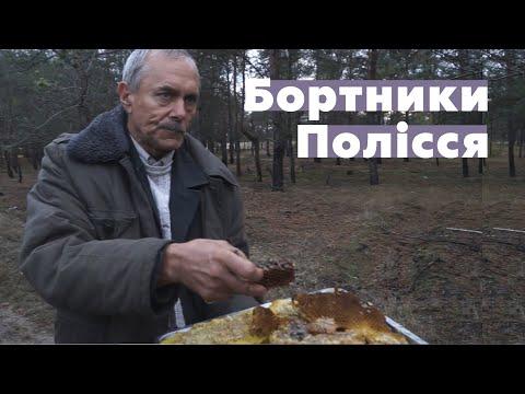 Бортники Полісся. Про