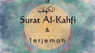 Video Surat Al Kahfi dan Terjemah Indonesia Sheikh Saad Al Ghamdi download MP3, 3GP, MP4, WEBM, AVI, FLV Agustus 2018