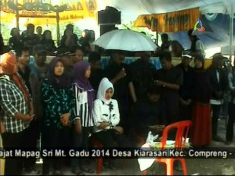 Kidung Salamet - Jaipongan Abid Group