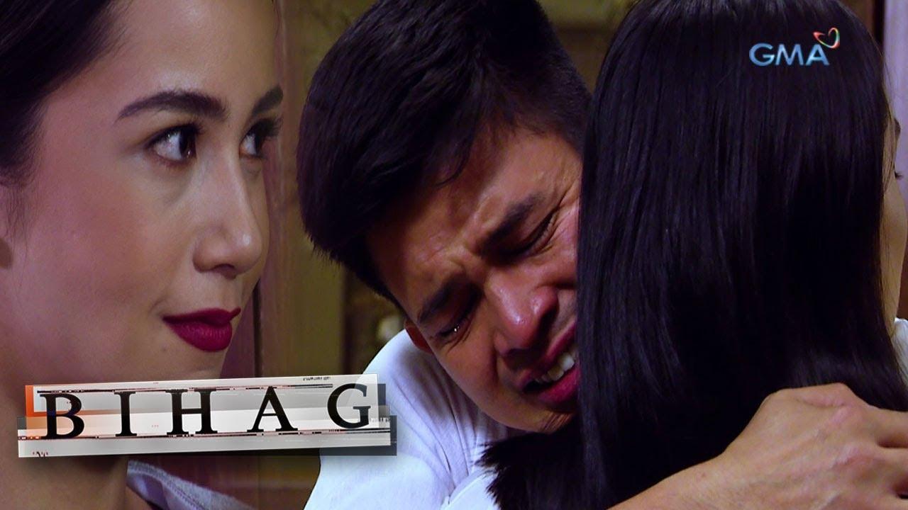 Bihag: Ngiti ng tagumpay ni Reign   Episode 17