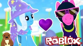 My Little Pony Dating On Roblox! w/TheOrionSound