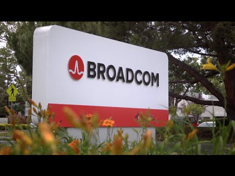 Broadcom Customer Video