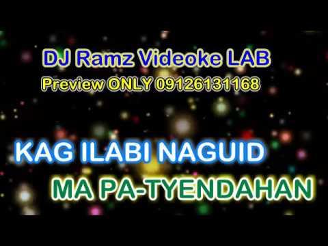 Radio John Jingle Karaoke Version - DJ Ramz