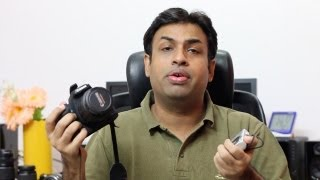 Understanding DSLR vs Point n Shoot Cameras & which one is for you?
