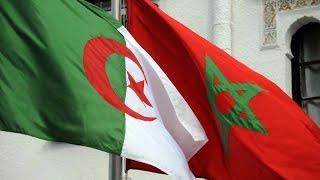 شاهد حقيقة الجزائر التي تخفى على كثير من المغاربة