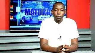 MCL MATUKIO FEB 21: KUBENEA AZIDI KUMBANA MWIGULU AJIUZULU SAKATA LA KIFO CHA AKWILINA