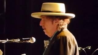 BOB DYLAN, April 4, 2017 - Desolation Row