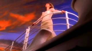 "Celine Dion - My Heart Will Go On ""Titanic"" Orignal Video-HQ"