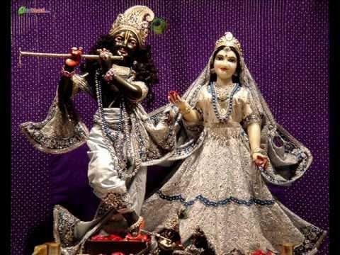Hare Krishna Maha Mantra (Rock Version).wmv
