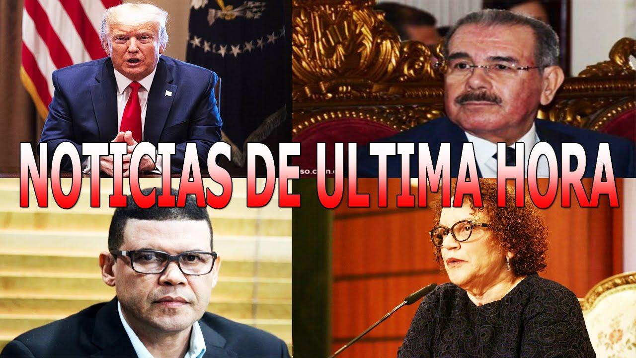 NOTICIAS DE ULTIMA HORA: EXIGEN AL DR RICARDO NIEVES COMO PROCURADOR