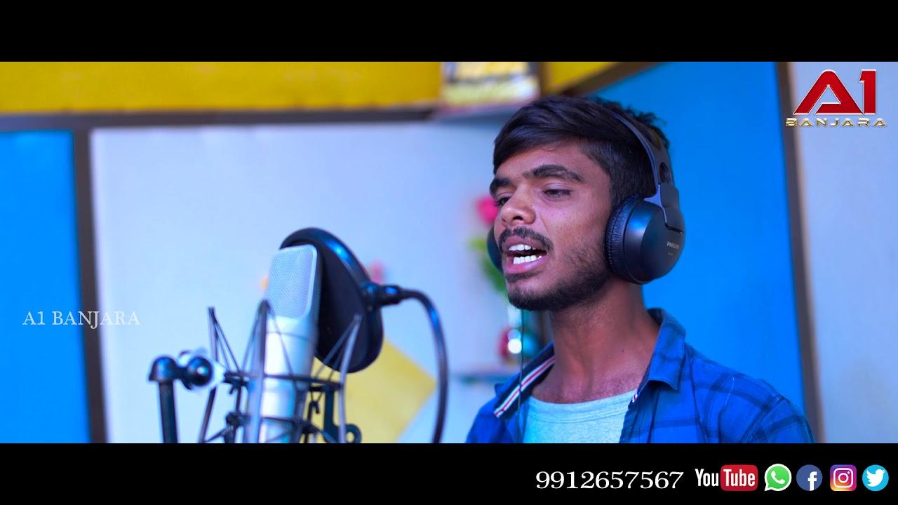 Banjara DJ song // Tharo Maro Joda Supera // venkat Ajmeera // DJ Suresh Devarakonda || A1 Banjara