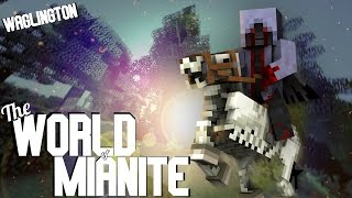 Mianite - Season 2: Day 134 - Mianite's Heart - Part 1