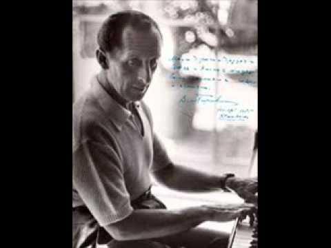 Vladimir Horowitz plays Mozart Sonata in B flat K 333