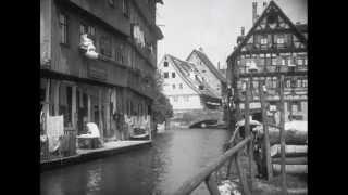 1927 Ulm-Film Ausschnitte in SD