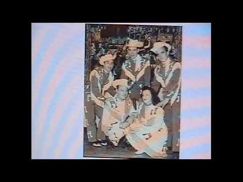 Sunset Ramblers 1950's #Three