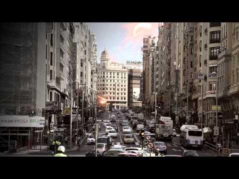 Medina Azahara - La música suena [VÍDEO OFICIAL]