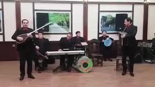 Rehman cəbrayili Ve Sevilən şou