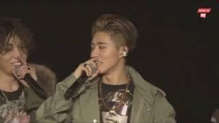 [NOTISUBTEAM][VIETSUB] TODAY - iKON (iKONCERT IN SEOUL)