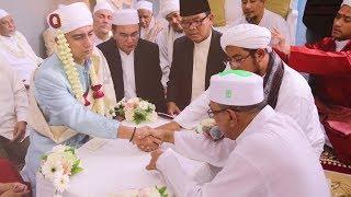 Download lagu Khaliel Assegaf & Nur Alhabsyi - Akad Pernikahan