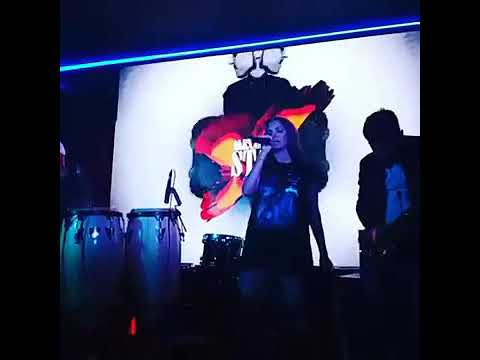 Alexandra Stan - Rablaton Live