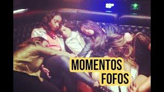 Momentos Fofos Fifth Harmony e Camila Cabello Parte 2