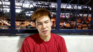 7th oct 2016 thailand open qf giant killer hk rising youngster lee cheuk you