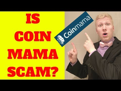 IS COINMAMA A SCAM OR LEGIT? - HEAR THE BRUTAL TRUTH!
