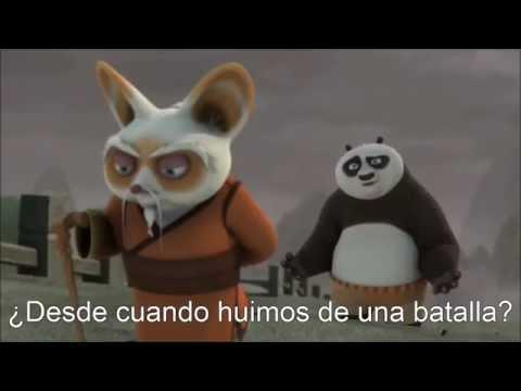 Kung Fu Panda 3   Trailer HD Fan Made