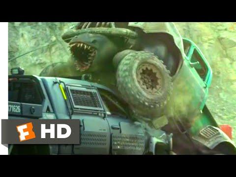 Monster Truck ตำนานอสูรกาย