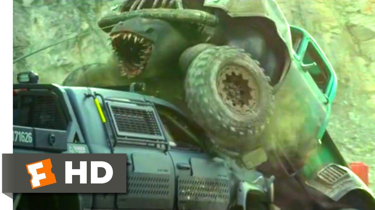 Monster Trucks 2017 Monster Jam Scene 10 10 Movieclips Youtube