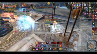 FW Arena - 6v6 Imperium Guild+Mix