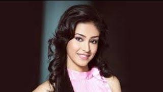 Navneet Kaur Dhillon Crowned Miss India 2013 - TV5