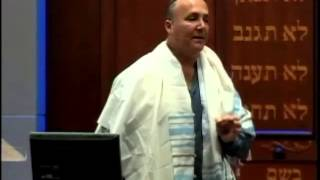 Israeli Jew - Orthodox Rabbi's son accepts Yeshua (Jesus) the Messiah thumbnail