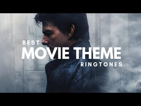 5 Best Movie Theme Ringtones [Download Link]
