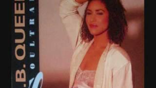 B.B. QUEEN soultrain 1990