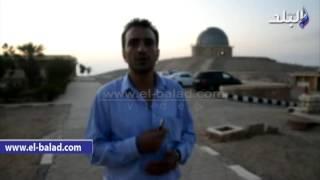 بالفيديو.. 'صدى البلد' داخل مرصد القطامية.. باحث فلكي: المرصد يعد الأكبر من نوعه فى أفريقيا والشرق الأوسط