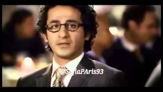 محمد حماقي 2015 هنتفارق اغنيه قمه اروع جرح 💔