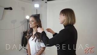 Danielle Bellas - I Got This  (Behind The Scenes)
