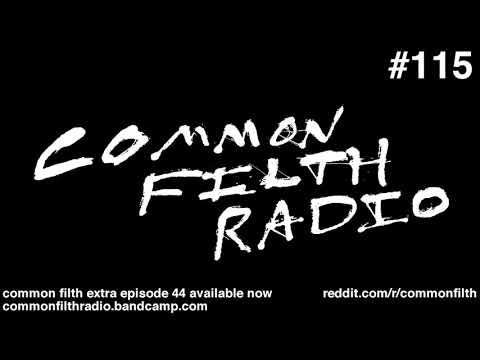 Common Filth Radio   Episode 115 ICELAND YES