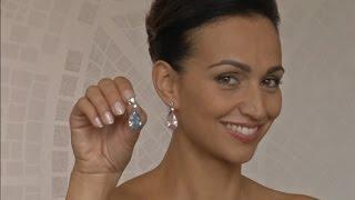 Diamond earrings sell for a record-breaking $57 million