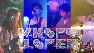 BEST FRIEND (Kiroro) - Arrange: WHOOPEE! LOOPER - Movie Edit: Journey - Audio Mix: George - Special Thanks: studio34 大人の青春POP ROCK WHOOPEE ...
