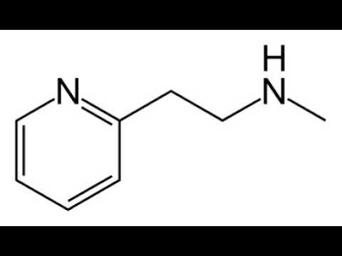 betahistine-|-wikipedia-audio-article