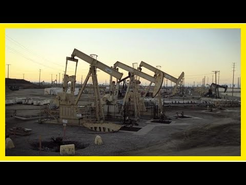Us Latest News - Oil falls on the United States to restart the keystone, doubts about the water set