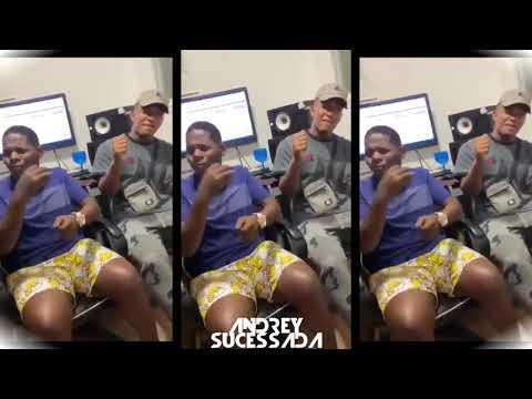 MC CALVIN - SE ME PERGUNTAR AONDE EU TO [[DJ JUNINHO 22]] 2K19