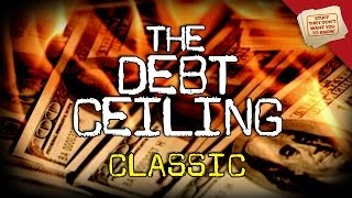 Going for Broke: The US Debt Ceiling | CLASSIC