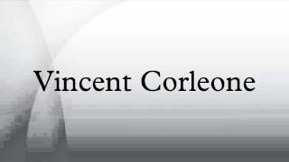 Vincent Corleone